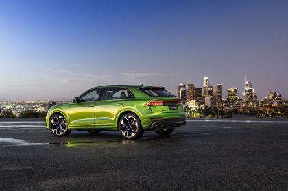 2020 Audi RS Q8 50