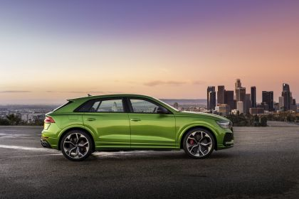 2020 Audi RS Q8 52