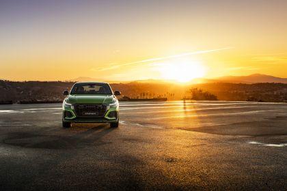 2020 Audi RS Q8 53