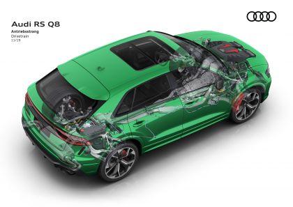 2020 Audi RS Q8 58