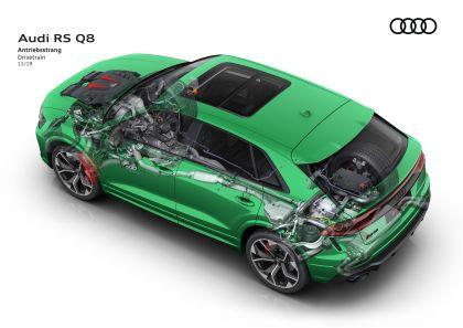 2020 Audi RS Q8 59