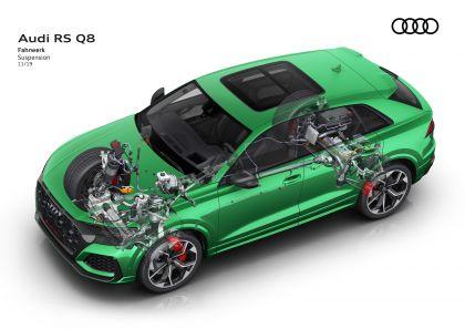 2020 Audi RS Q8 62