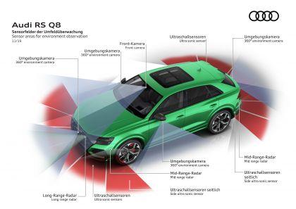 2020 Audi RS Q8 63