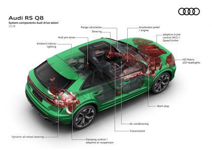 2020 Audi RS Q8 64