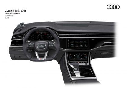 2020 Audi RS Q8 66