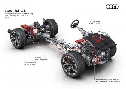2020 Audi RS Q8 67