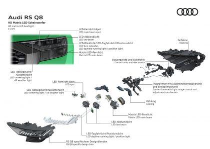 2020 Audi RS Q8 68