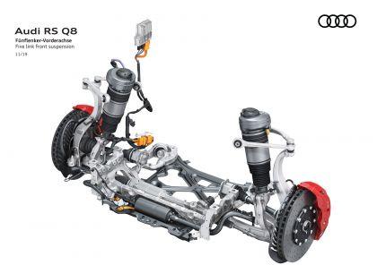 2020 Audi RS Q8 71