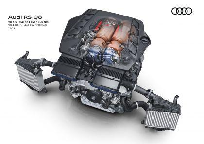 2020 Audi RS Q8 73