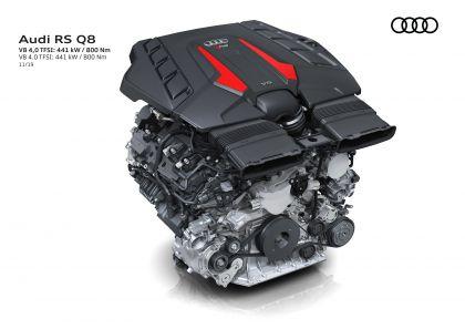 2020 Audi RS Q8 74