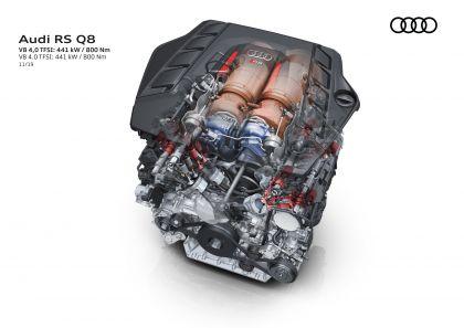 2020 Audi RS Q8 76
