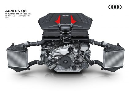 2020 Audi RS Q8 79