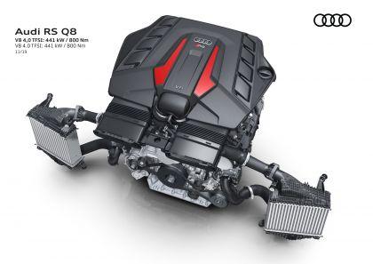 2020 Audi RS Q8 80