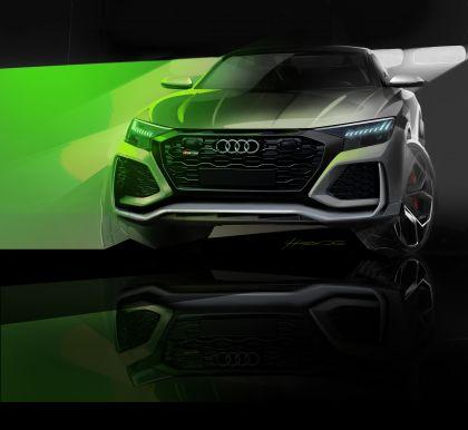 2020 Audi RS Q8 81