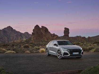 2020 Audi RS Q8 85