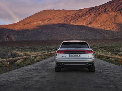 2020 Audi RS Q8 88