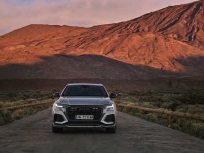 2020 Audi RS Q8 89