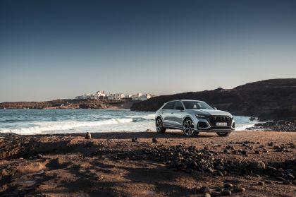2020 Audi RS Q8 91