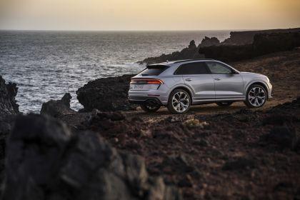2020 Audi RS Q8 100