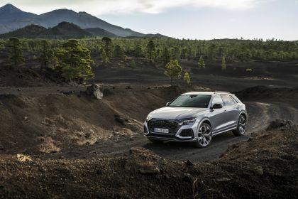 2020 Audi RS Q8 104