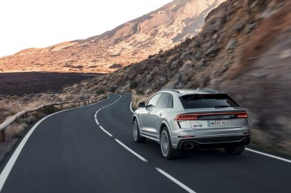 2020 Audi RS Q8 112