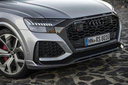 2020 Audi RS Q8 113