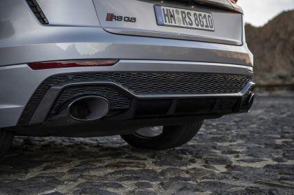 2020 Audi RS Q8 116