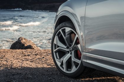 2020 Audi RS Q8 118
