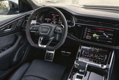 2020 Audi RS Q8 121