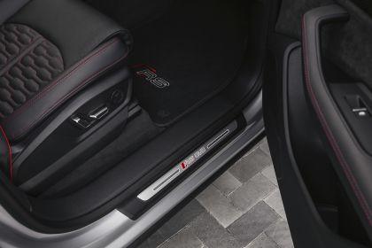 2020 Audi RS Q8 122
