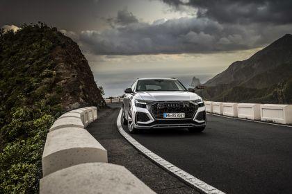 2020 Audi RS Q8 126