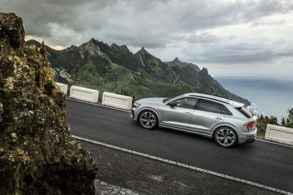 2020 Audi RS Q8 127
