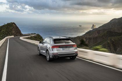 2020 Audi RS Q8 128