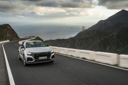 2020 Audi RS Q8 129