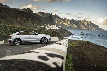 2020 Audi RS Q8 132