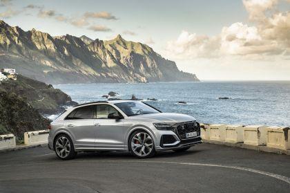 2020 Audi RS Q8 133