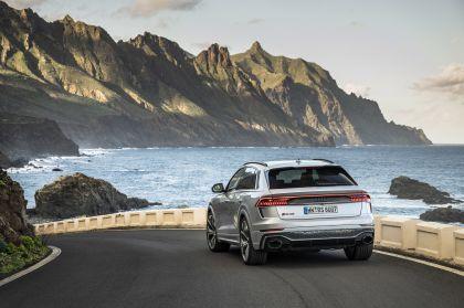 2020 Audi RS Q8 134
