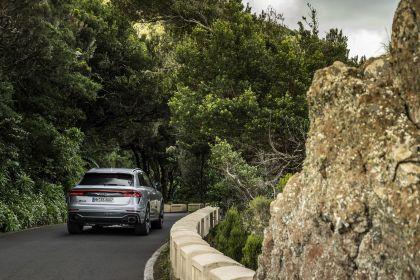2020 Audi RS Q8 137