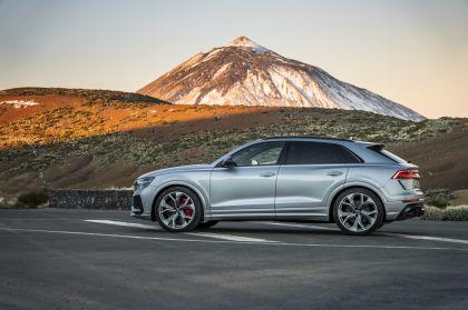 2020 Audi RS Q8 138