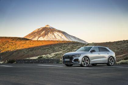 2020 Audi RS Q8 139