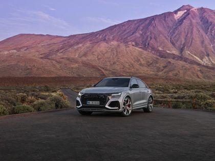 2020 Audi RS Q8 140
