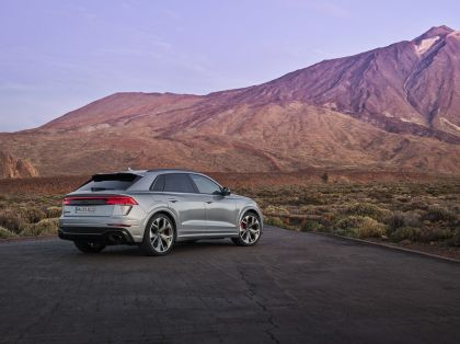 2020 Audi RS Q8 141