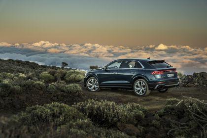 2020 Audi RS Q8 144