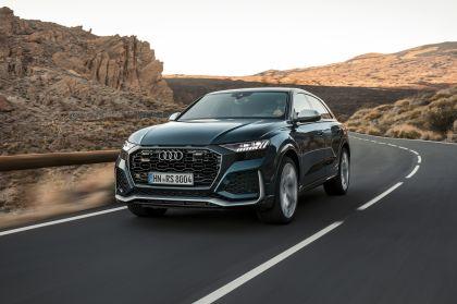 2020 Audi RS Q8 149