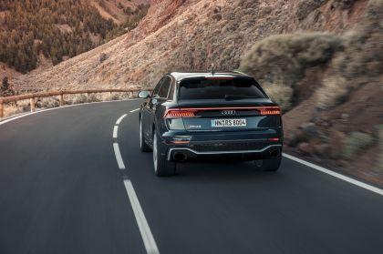 2020 Audi RS Q8 150