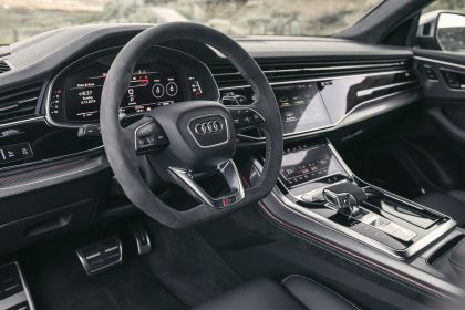 2020 Audi RS Q8 153