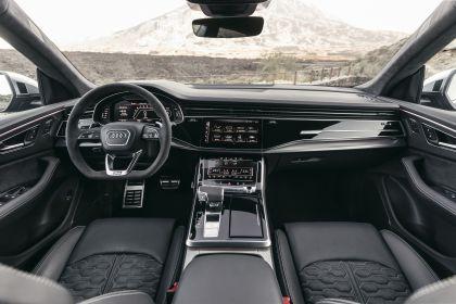 2020 Audi RS Q8 154