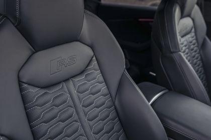 2020 Audi RS Q8 157