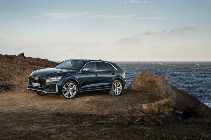 2020 Audi RS Q8 159