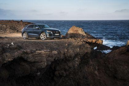 2020 Audi RS Q8 160